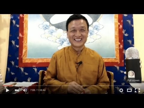 Rinpoche webcast2015
